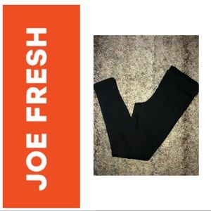 Joe fresh leggings